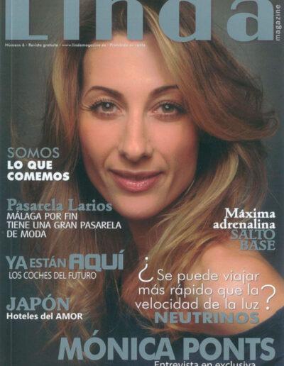 Prensa Linda 01 - Mónica Pont