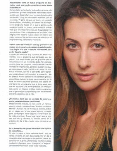 Prensa Linda 03 - Mónica Pont
