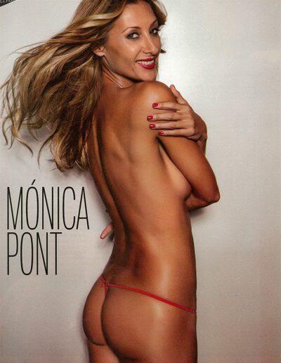 Prensa Primera linea 096 - Mónica Pont