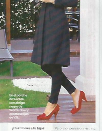 Prensa Semana 086tocada - Mónica Pont