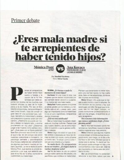 Prensa dona 098 - Mónica Pont