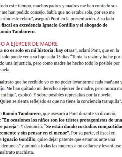 Prensa elperiodico online 3 - Mónica Pont