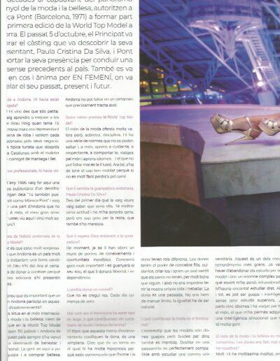 Prensa En Femeni 201912 04 - Mónica Pont