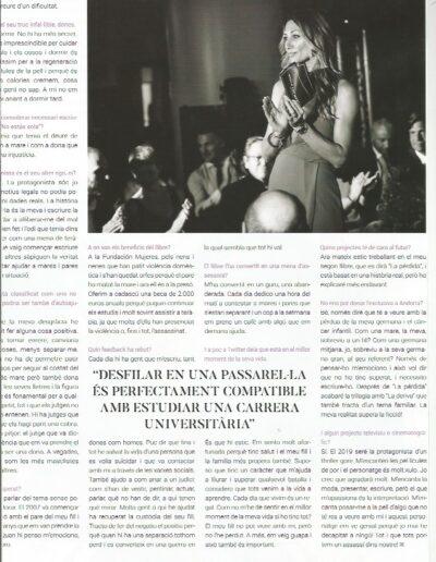 Prensa En Femeni 201912 - Mónica Pont