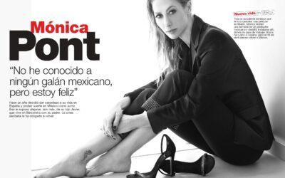 """New interview for the magazine """"Diez Minutos"""""""