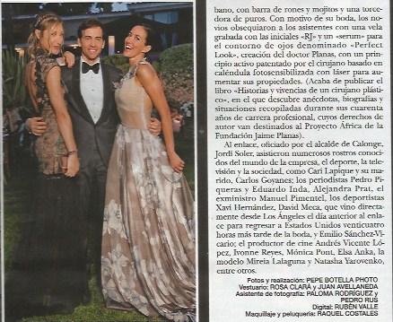 Prensa Hola 059 - Mónica Pont