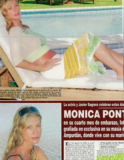 Prensa hola 072 - Mónica Pont