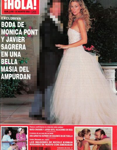 Prensa hola 079 - Mónica Pont