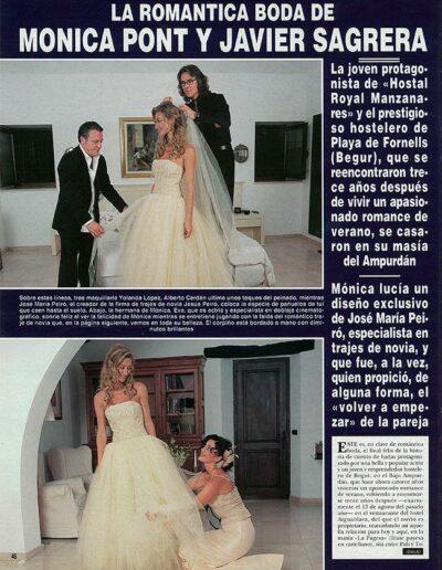 Prensa hola 080 - Mónica Pont