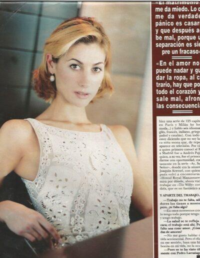 Prensa hola 102 - Mónica Pont