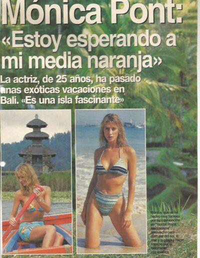 Prensa lecturas 003 - Mónica Pont