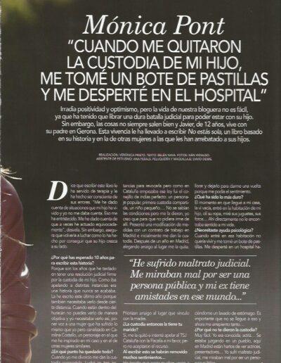Prensa love 052 - Mónica Pont