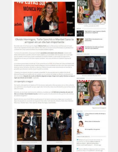 Prensa love 058 - Mónica Pont