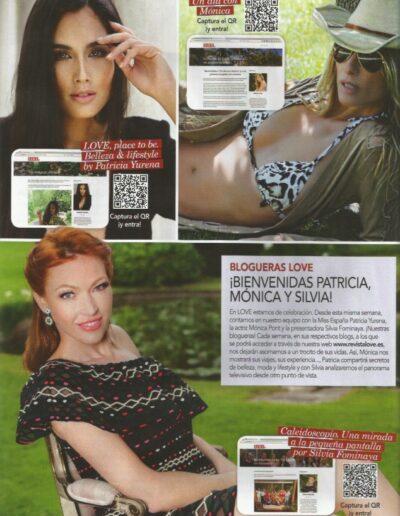 Prensa love 064 - Mónica Pont