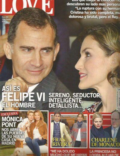 Prensa love 065 - Mónica Pont