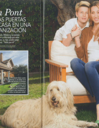Prensa love 066 - Mónica Pont