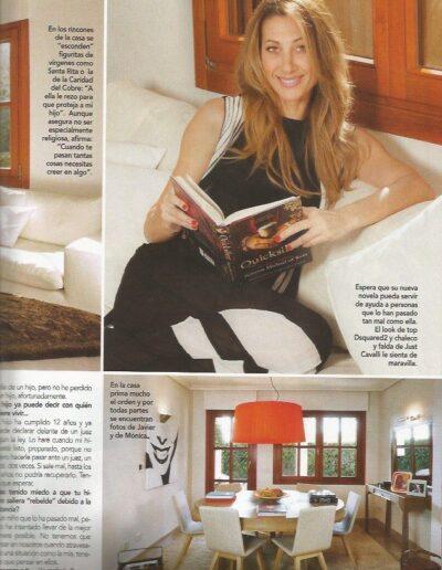 Prensa love 070 - Mónica Pont