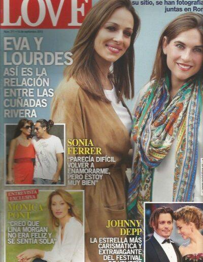 Prensa love 075 - Mónica Pont