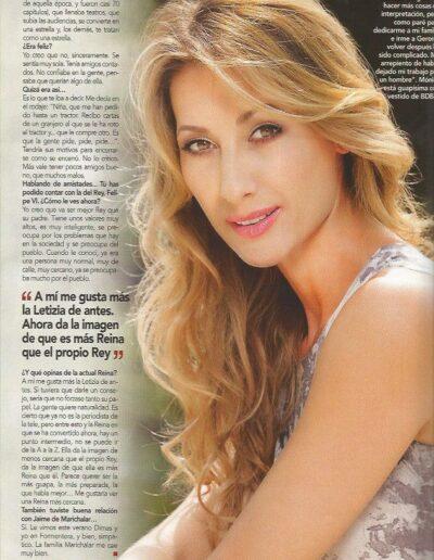 Prensa love 080 - Mónica Pont
