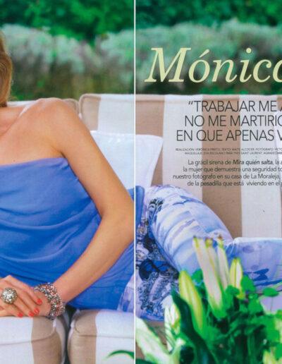 Prensa love 088 - Mónica Pont