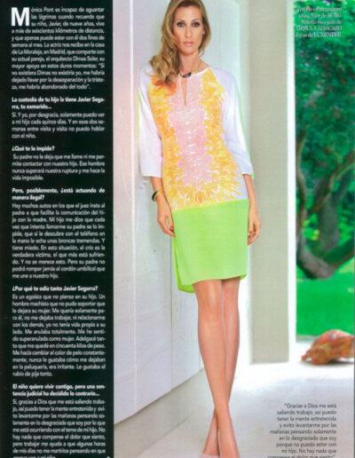 Prensa love 090 - Mónica Pont