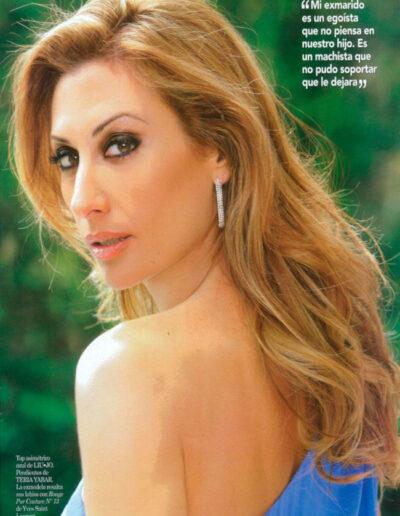 Prensa love 094 - Mónica Pont