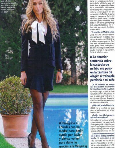 Prensa love 097 - Mónica Pont