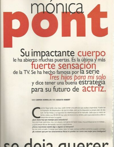 Prensa man 0009 - Mónica Pont