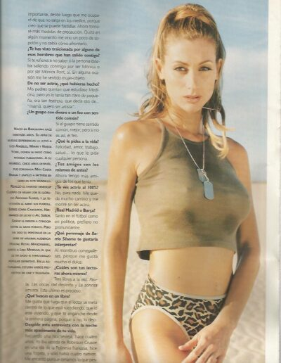 Prensa man 0031 - Mónica Pont