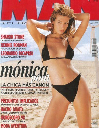 Prensa man 005 - Mónica Pont