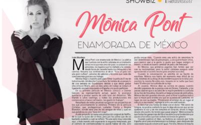 "Interview for the Mexican magazine ""Estilo DF"""