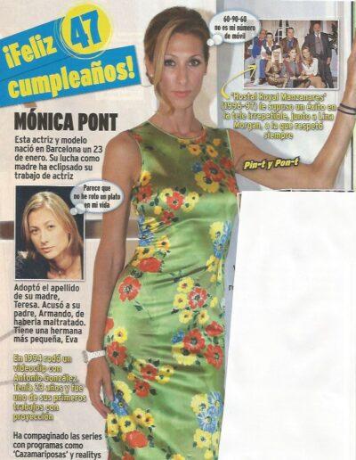 Prensa qmd 087 - Mónica Pont