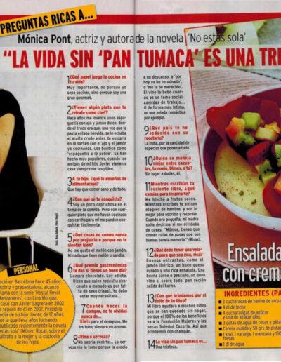 Prensa qmd 088 - Mónica Pont