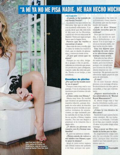 Prensa qmd 093 - Mónica Pont