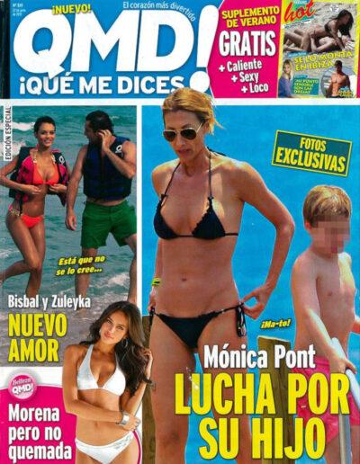 Prensa qmd 095 - Mónica Pont