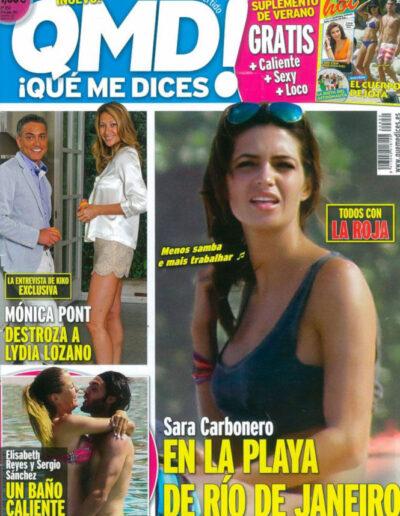 Prensa qmd 097 - Mónica Pont
