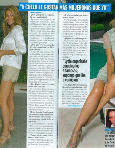 Prensa qmd 098 - Mónica Pont