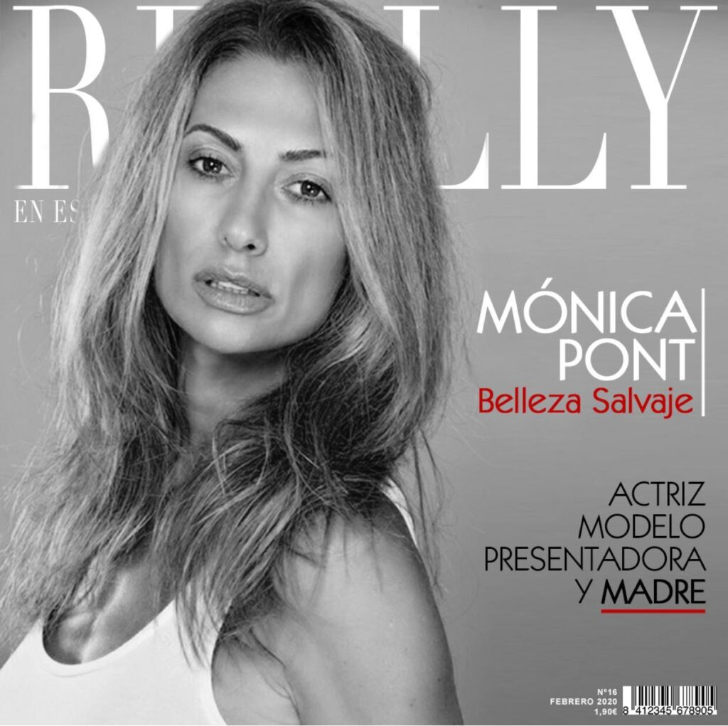 Entrevista revista really monica