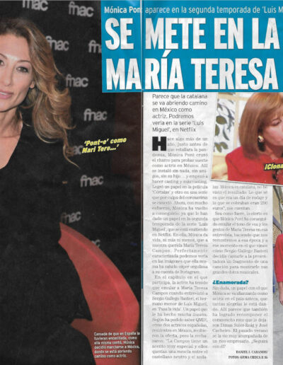 Prensa QMD - Mónica Pont