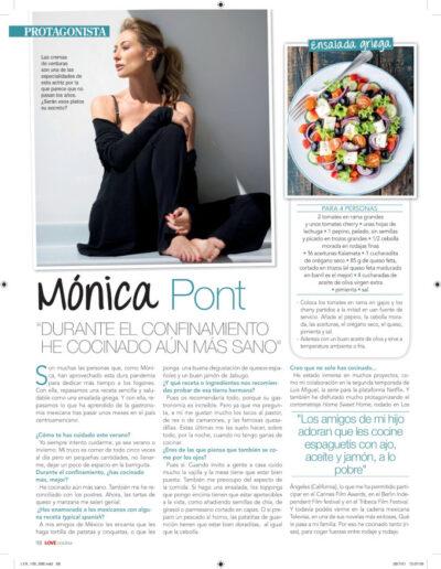 Prensa love 049 - Mónica Pont